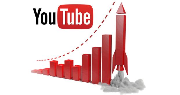 Раскрутка на youtube сайт как сделать свой гдз сайт